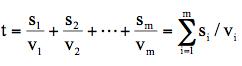 Hecht Formula番号なし。4.5 フェルマーの原理