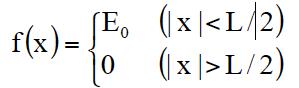 Formula 計算式なし(1)