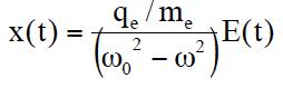 Formula 351分散の式(3.66)