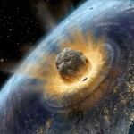 レーザーV.S.小惑星