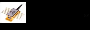 14 ピンバタフライ型レーザーダイオードO-Net(旧3SP)製