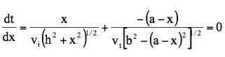 Hecht Formula。番号なしNo.2。4.5 フェルマーの原理