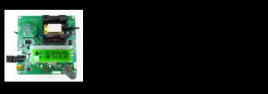 基板型レーザーダイオード光源(500mWタイプ) PS-LDD-LCD-K1-LS500