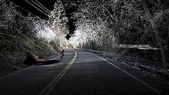 Road_Map_using_LIDAR
