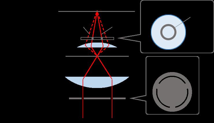 共焦点図2