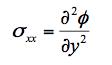 計算式(2-21a)