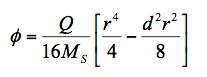計算式(2-31a)