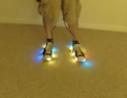 LEDshoes