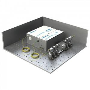 テラヘルツ実験キット - thorlabs